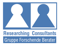 Researching Consultants - Gruppe Forschender Berater